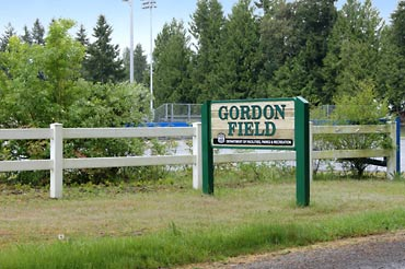 Gordon Field