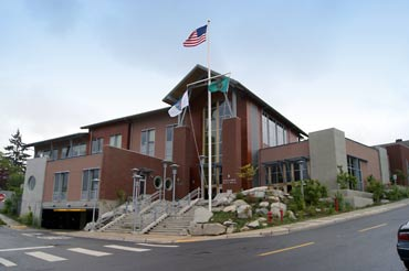 Poulsbo City Hall
