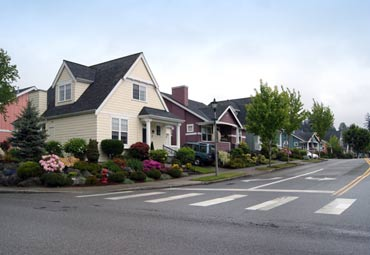 Poulsbo Place